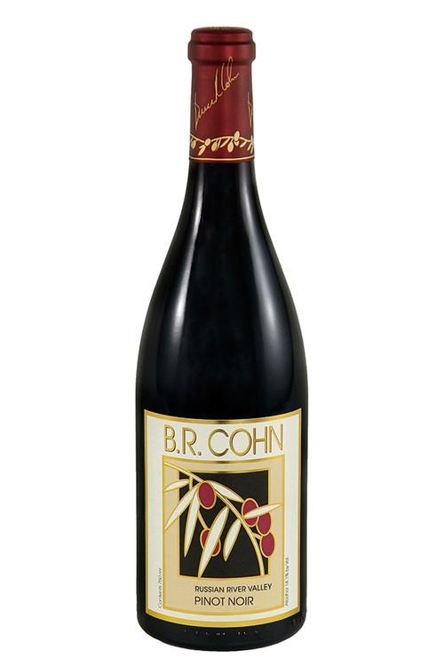 B R Cohn Russian River Valley Pinot Noir 2012