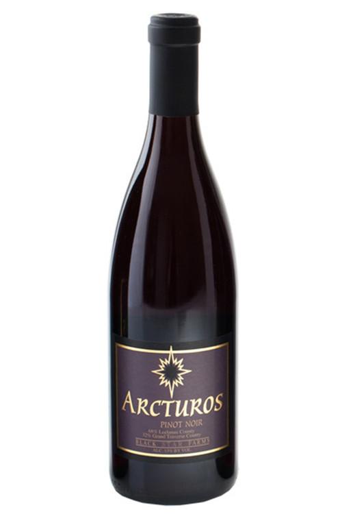 Black Star Farms Arcturos Pinot Noir