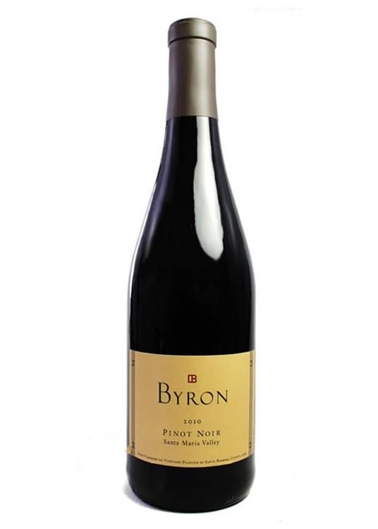 Byron Pinot Noir Santa Maria Valley