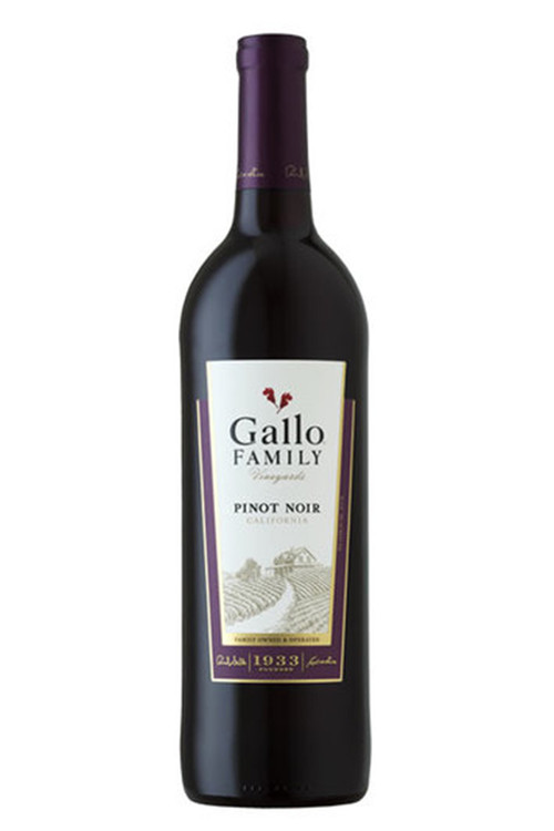 Gallo Family Vineyards Blush Noir
