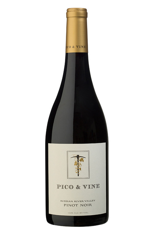Pico & Vine Russian River Valley Pinot Noir