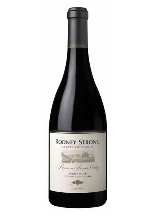 Rodney Strong Russian River Valley Pinot Noir