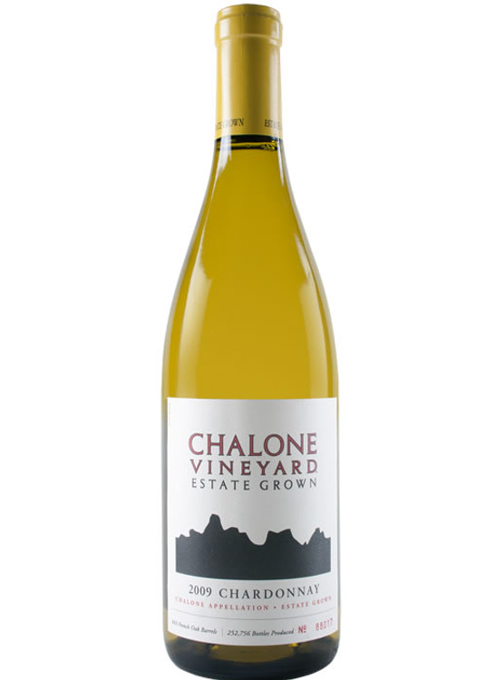 Chalone Vineyard Chardonnay Monterey