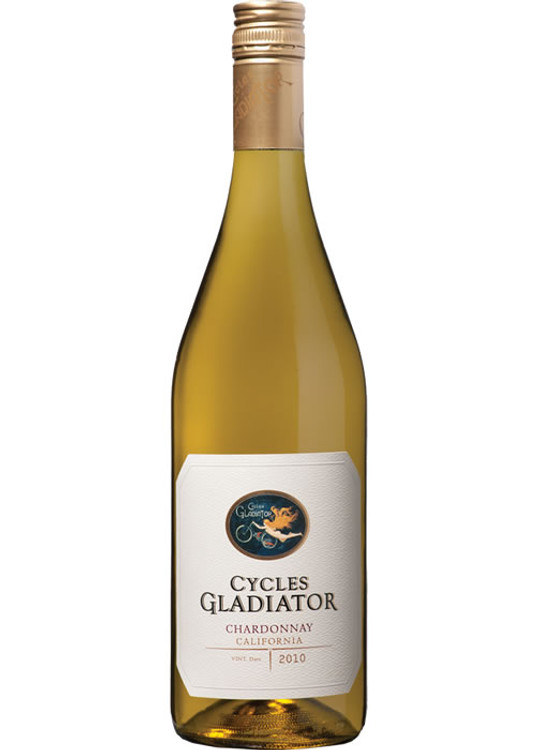 Cycles Gladiator Chardonnay