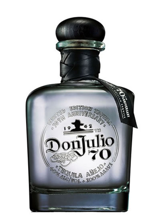 Don Julio 70 White Anejo 750ML