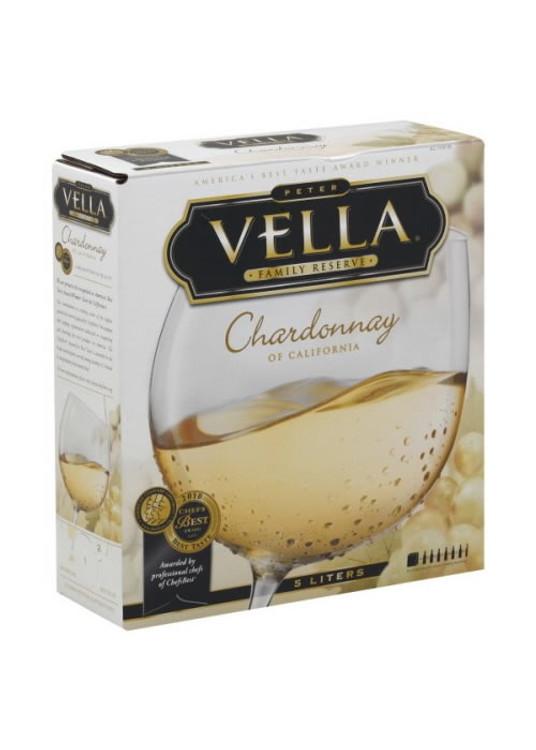 Peter Vella Chardonnay