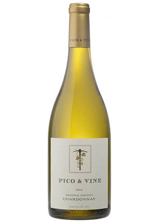 Pico & Vine Chardonnay Sonoma