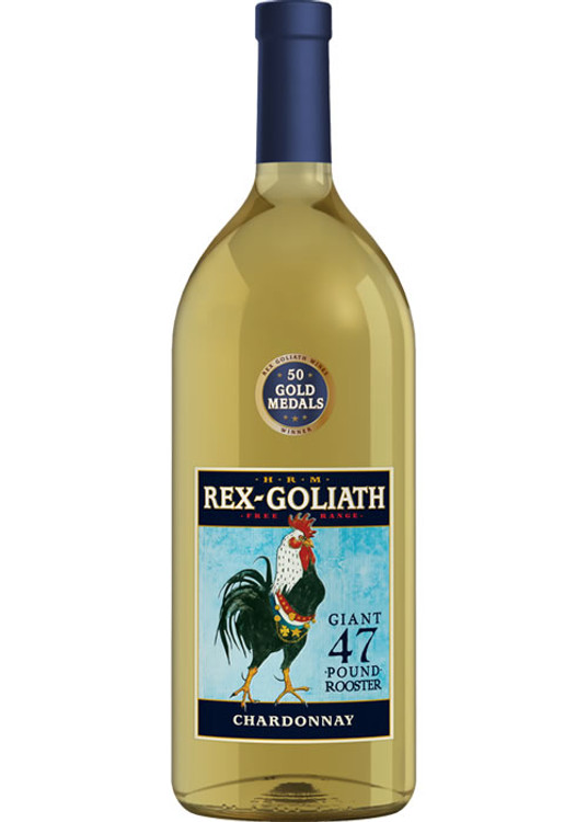 Rex Goliath Chardonnay