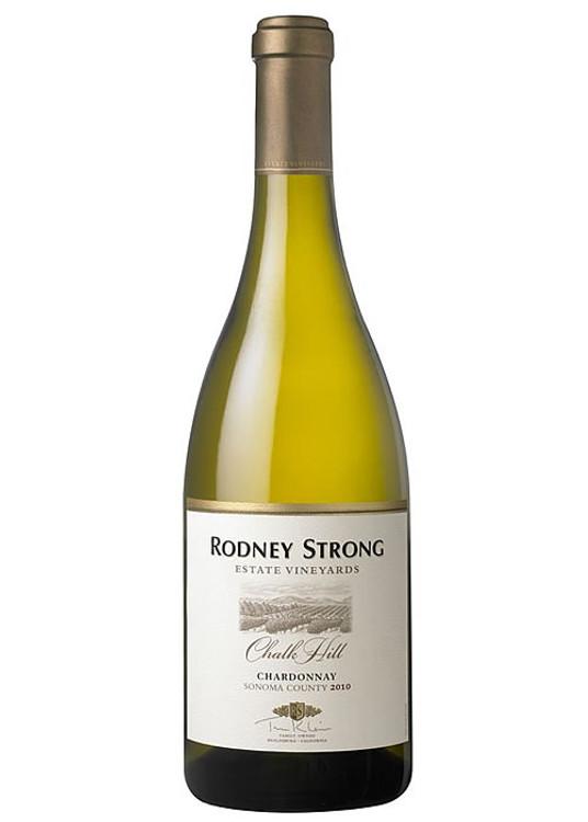 Rodney Strong Chardonnay Sonoma