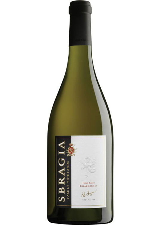 Sbragia Home Ranch Chardonnay