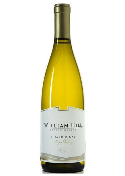 William Hill Chardonnay Napa