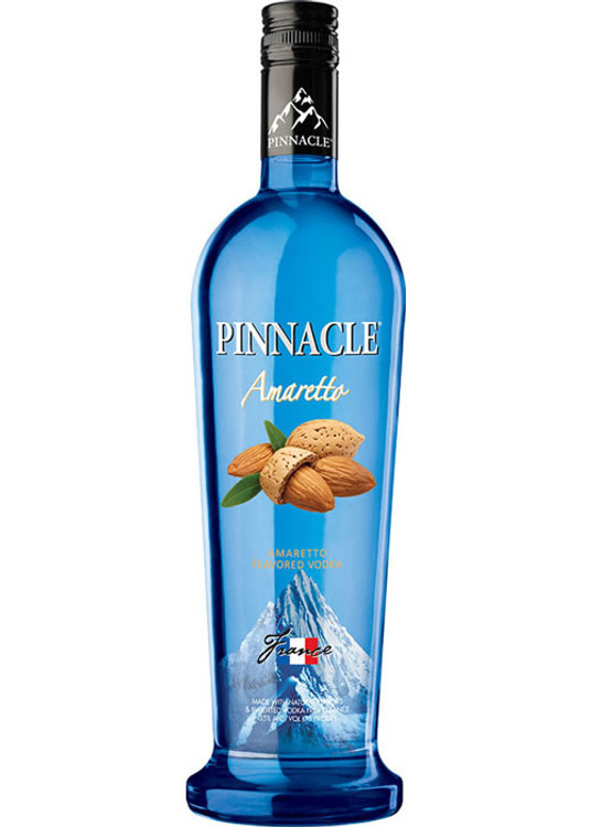 Pinnacle Amaretto 750ML