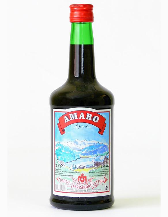 Lazzaroni Amaro