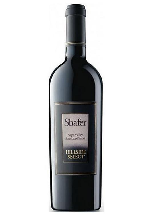 Shafer Hillside Select Stags Leap Cabernet Sauvignon