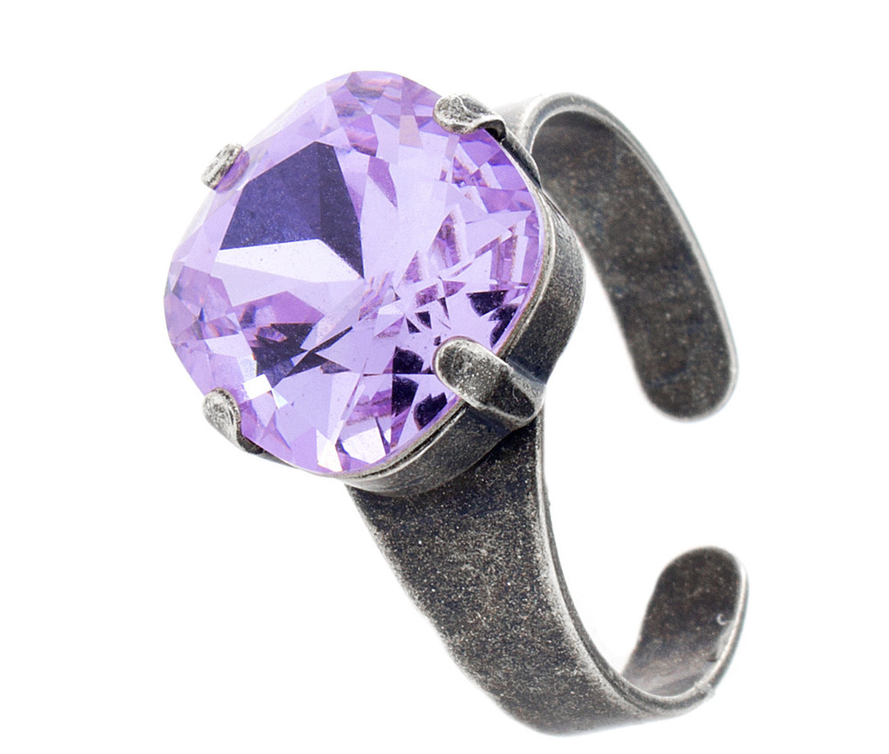 Ring - 12mm Square