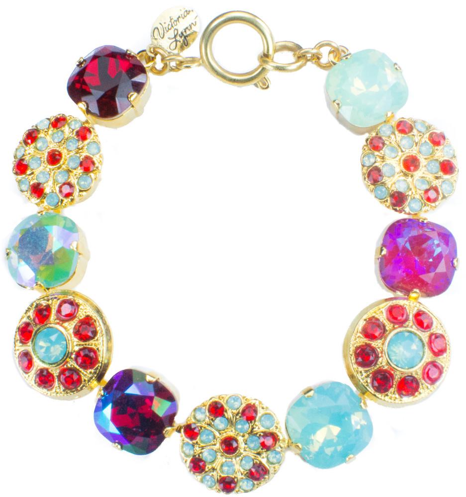 Bracelet - Sparkle Collection - 12mm Circle