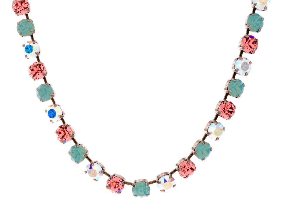Necklace 8mm Cup Chain