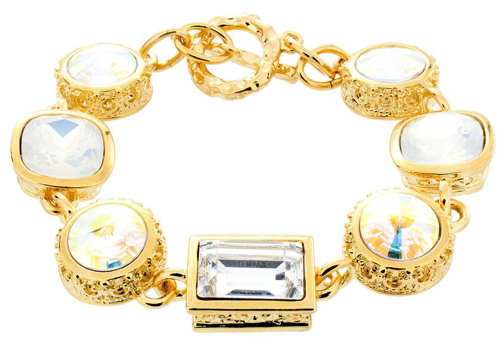 Atlantis Square Bracelet