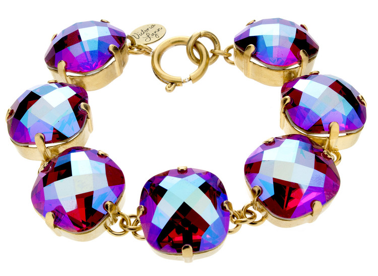 Bracelet 16mm Rounded Square Ultra