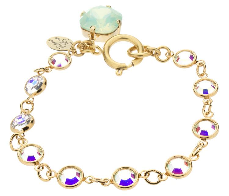 Bracelet 12mm Fancy Rollo Bracelet