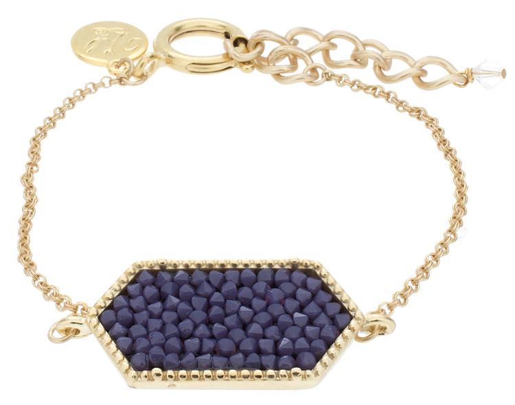 Crystal Treasures Bracelets