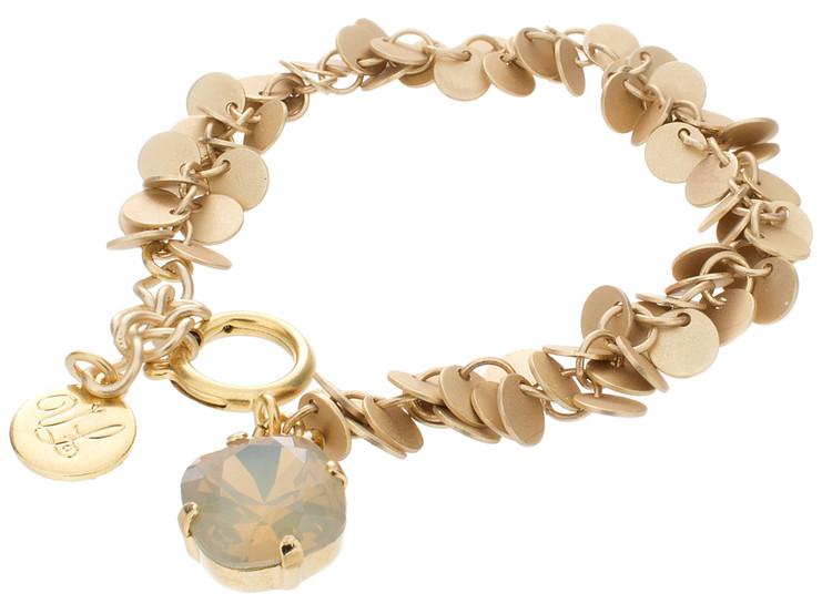 Amelia Bracelet - Gold