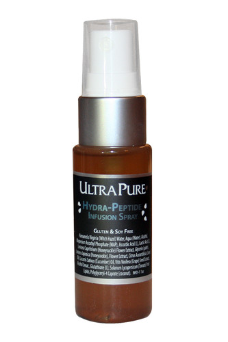 Hydra Peptide Infusion Spray - 1 oz Travel Size