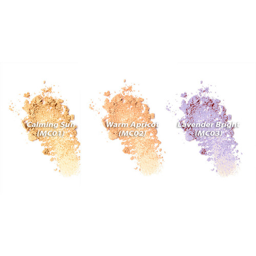 Mineral Correctives