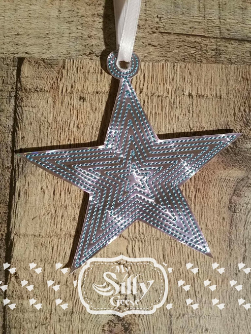 Ornament Star