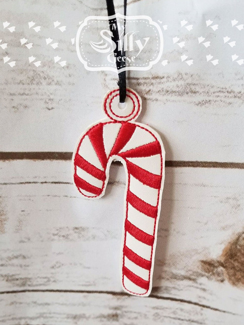 Ornament Candy Cane
