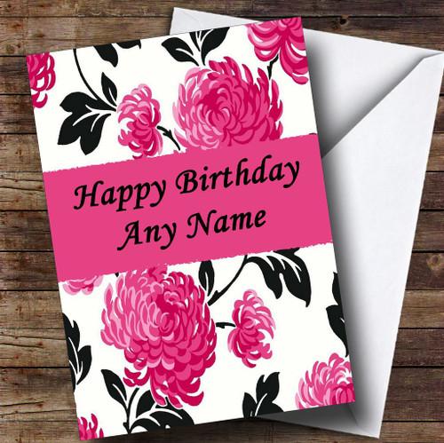 Beautiful Buddha Personalised Birthday Card The Card Zoo