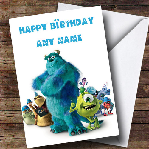 Personalised Cards Birthday Cards Page 63 The Card Zoo