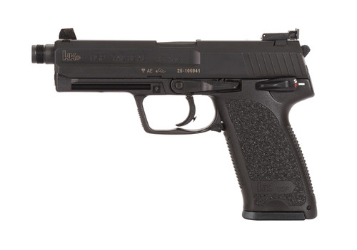HK USP Tactical