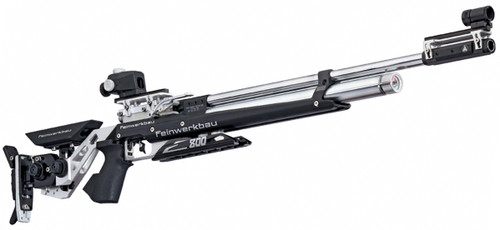 F.W.B Model 800 Alu Target Air Rifle