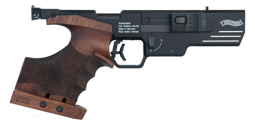 Walther SSP Cal. .22