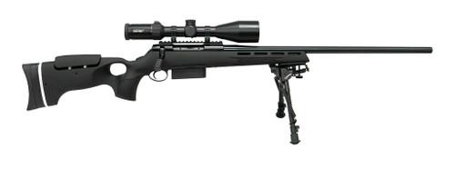 ROWA Titan 6 Target Light Tactical PACKAGE DEAL