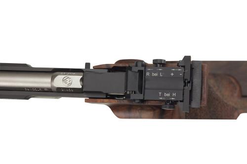 F.W.B AW93 Sports Pistol Cal. .22