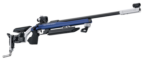 F.W.B Model 2700 Super Match (cal. .22 l.r.) Target Rifle