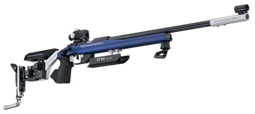 F.W.B Model 2700 Super Match Light (Cal. .22 L.R.) Target Rifle