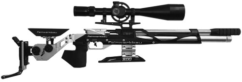 F.W.B Model 800 X Field Target Air Rifle