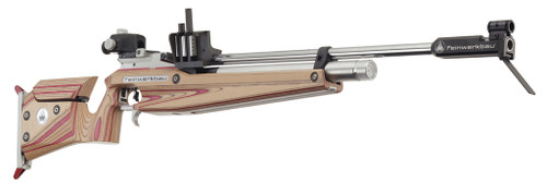 F.W.B Model P75 - Summer Biathlon Air Rifle