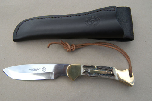 Diefenthal Hunting Knife 450