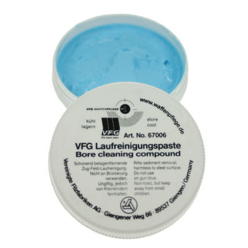 VFG Bore Cleaning Compound