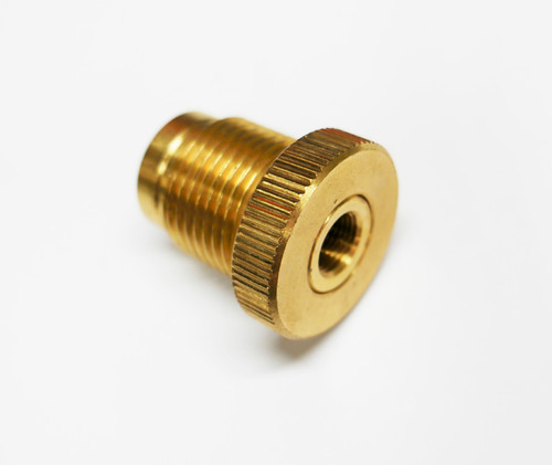 "FX 1/8"" Internal - DIN External Thread"