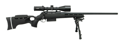ROWA Titan 6 Target Light Tactical PACKAGE DEAL