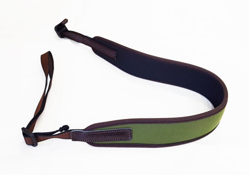Roessler Rifle Sling Green