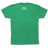 NTYD Clover Unisex Tee (green heather)