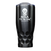 Hot/Cold NTYD Travel Tumbler (stainless steel)