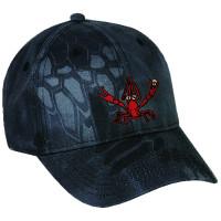 Crawfish ProFlex Hat (kryptek typhon)