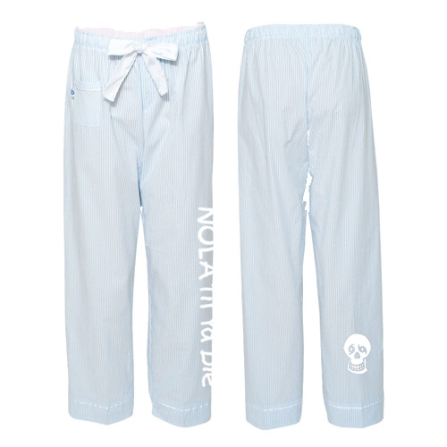 NTYD Searsucker Pants (Light Blue)